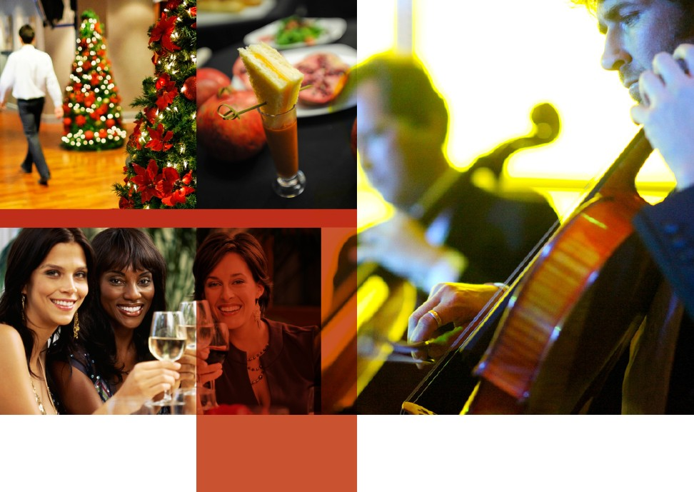 James Events Productions 3 Reasons Why Your Company Should Have a Holiday Party