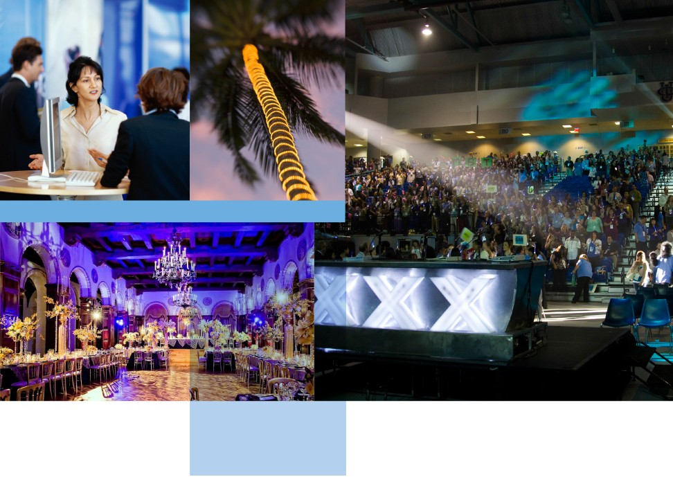 James Events Productions 5 Benefits of Hiring a Professional Event Planner