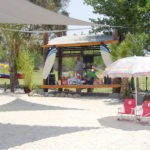 James Events Productions Baja Beach, Orange