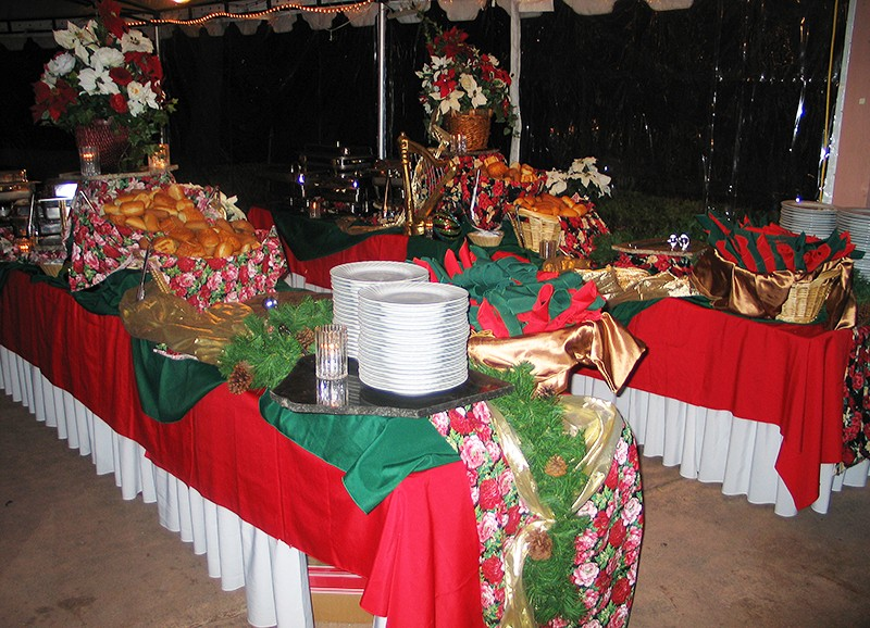 James Events Productions Holiday Events