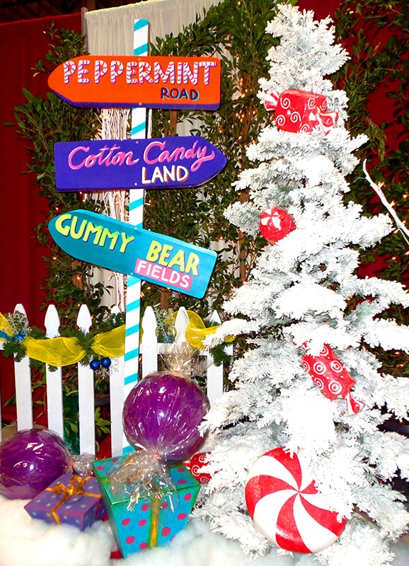 James Events Productions Holiday Events Gallery