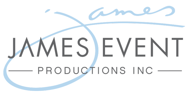James Events Productions James Events is celebrating our 25 year anniversary with a makeover!