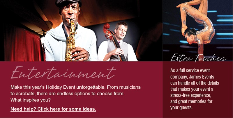 corporate holiday party christmas party entertainment, company christmas party planning orange county