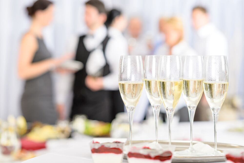 James Events Productions 3 Suggestions for Creating a Better Holiday Party
