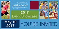 event showcase at james event productions