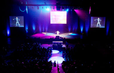 James Events Productions Plan The Best Prom Party