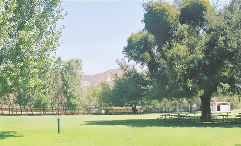 James Events Productions Bonelli Park