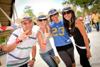 James Events Productions How Company Picnics and Events Boost Morale and Engagement Scores