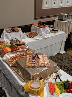James Events Productions Pacific Hills Bistro, Banquet & Catering